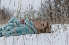(rufinakapkan) Tags: blue winter light boy red portrait white snow black eye art love film girl beauty canon vintage hair eos 50mm photo model women darkness nu russia top cigarette g style skirt 50mm14 55mm ww oo channel eos3 kazan landskape canon50mm tumblr