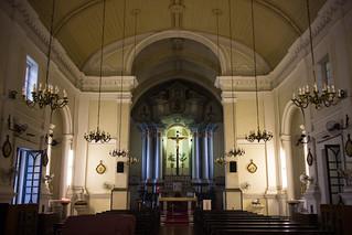 聖安多尼教堂(Igreja de Santo António)