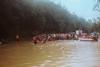 Waiting Boat (bayualamfoto) Tags: rescue film photography team flood ishootfilm portra masjid kuantan pahang catastrophe filem filmphotography temerloh wakaf filmcommunity believefilm kuantanku banjerosquad