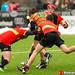 Colts 1 - Rotterdamse RC Sparta 25012015 00027
