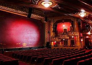 toronto theater theatre vaudeville moviepalace elgintheatre torontoist interiorphotography thomaslamb loewsyongestreettheatre