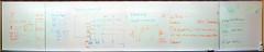 Classroom whiteboard: Alternative Story Forms (John Kroll) Tags: ohio kent unitedstates classroom whiteboard ksu journalism kentstateuniversity