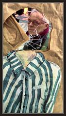 AUSCHWITZ-DACHAU-UNIFORME-PRISIONEROS-CAMPOS DE CONCENTRACION-VERDAD OFICIAL-FOTOS-ARTISTA-PINTOR-ERNEST DESCALS (Ernest Descals) Tags: pictures barcelona art artwork uniform artist arte wwii hiroshima fotos artistas ww2 catalunya dachau auschwitz nagasaki campos verdades artista uniforme concentracion manresa prisioneros verdad prisionero aniversarios segundaguerramundial uniformes internados aniverasrio ernestdescals verdadesoficiales