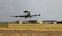 5/52 AWACS (mrtipsy) Tags: canon 5 week boeing viii weekly challenge raf 52 squadron sentry awacs coningsby e3d at canonef70210mmf4 28012015