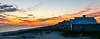 Gulf Shores Sunset II - Gulf Shores, AL (Paul Diming) Tags: sunset fall beach gulfofmexico landscape unitedstates alabama sunsets dailyphoto gulfshores baldwincounty gulfshoresalabama baldwincountyalabama d5000 pauldiming gulfshoresbaldwincounty