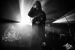 Inferno02 (Shade Grown Eye Photography) Tags: inferno czechrepublic concertphotography angst blackmetal alsfeld livephotography morion adramelech hessenhalle crudelis shadegrowneyephotography skagul kingsofblackmetal2016
