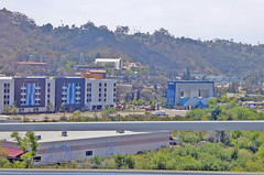Mission Valley 5-18-16 (3) (Photo Nut 2011) Tags: california marriott sandiego missionvalley ifly