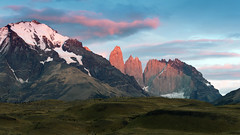 2016.04.04.08.09.22-Torres del Paine at dawn-0001 (www.davidmolloyphotography.com) Tags: chile patagonia torresdelpaine