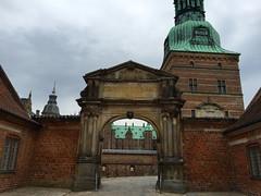 Frederiksborg Castle (ilamya) Tags: castle denmark gate frederiksborg hillerd