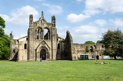 Kirkstall Abbey (Jan Scherks) Tags: abbey leeds kirkstall
