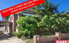 10 Louisa Street, Summer Hill NSW
