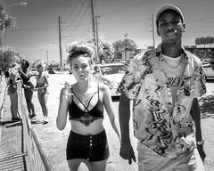 Smoke Gets In Your Eyes (35mmStreets.com) Tags: street city portrait urban bw 35mm photography blackwhite nikon df little florida miami sony havana kittens d750 nik southbeach dsc sobe lightroom washingtonstreet d600 collinsave d4s silverefex 35mmstreets rx1rm2