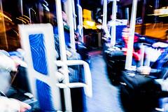 L'aroport 6 (Fabrice Le Coq) Tags: street bus couleur mouvement tendancefloue fabricelecoq flouecouleur