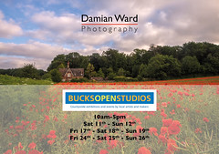 Bucks Open Studios (Damian_Ward) Tags: open studios bucks damianward