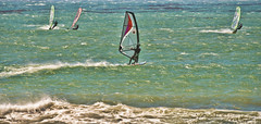 Wind Surfers0447 (superhornet314) Tags: windsurfers 2016california morrobay2016