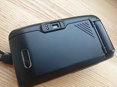 Samsung AF slim DUAL compact 35mm film camera 28mm-48mm lens (3) (nefotografas) Tags: camera film 35mm samsung compact cameraporn afslimdual