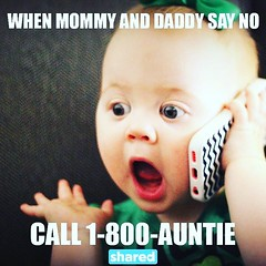 Emergency Auntie Line :)) #ilovemyniece this one will surely say yes my love #auntie #aunt (makeuptemple) Tags: love one this 10 yes auntie may line aunt will emergency say surely 2016 ilovemyniece 0626pm auntie