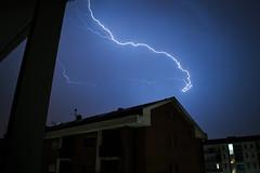Lightning (luca.menotti) Tags: night torino lightning notte turino fulmine