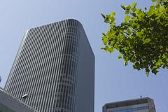 Osaka City View (caz76KOBE) Tags: japan zeiss canon landscape lunch cuisine eos landscapes cafe 大阪 osaka motomachi sannnomiya carlzeiss 2016 landscapephotography macroplanar eos6d å¤§éª 2016caz76 2016年5月 2016å¹´5æ carlzeissmacroplanar zemp50