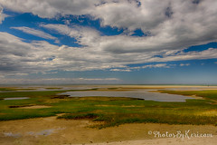 Brewster's View (KAM918) Tags: blue sky weather clouds creek ma spring nikon massachusetts cape brewster cod paines d610