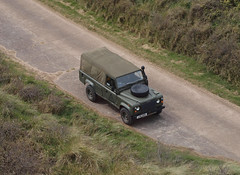 2016_05_0070 (petermit2) Tags: yorkshire landrover eastyorkshire spurn spurnpoint spurnhead eastridingofyorkshire eastriding yorkshirewildlifetrust easington ywt humberestuary