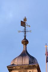 DeeDee#6 - Weather Vane (Chi Scotty) Tags: london royalalberthall marathon bigben buckinghampalace