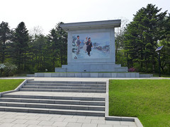 Young Kim Il-Sung (Daniel Brennwald) Tags: northkorea pyongyang dprk kimilsung nordkorea pjngjang