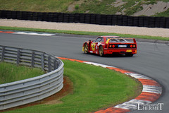 Ferrari F40  - 20160604 (0202) (laurent lhermet) Tags: sport ferrari collection et supercar ferrarif40 levigeant valdevienne sportetcollection circuitduvaldevienne sel55210 sonya6000 sonyilce6000