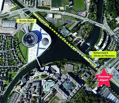#MaMStrasbourg : changement du lieu de dpart ! #21mai (Amis de la Confdration Paysanne Alsace) Tags: monsanto ogm pesticides biotechnologie marchagainstmonsanto marchecontremonsanto