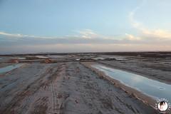Salt for days... http://ift.tt/1TJVJ0n #siwa #oasis #amazing_places (THE GLOBAL GIRL) Tags: globalgirl siwa theglobalgirl africa egypt libya libyandesert siwaoasis oasis salt saltmine theglobalgirltravels travel wanderlust