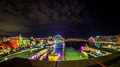Vivid Sydney-146 (Quick Shot Photos) Tags: night canon lights neon au sydney vivid australia newsouthwales therocks projections 2016 instameet
