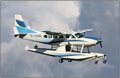 IMG_4860FL2 (Gerry McL) Tags: cessna 208 amphibian lochlomond seaplanes seaplane glasgow scotland gla egpf