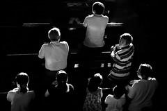 in the Mass - 02 B&W (-clicking-) Tags: blackandwhite bw monochrome night blackwhite catholic nightshot faith prayer religion pray praying streetphotography streetlife monotone vietnam nightlight mass lowkey nocolors lowkeylighting