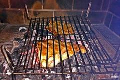 secreto iberico a la brasa (rabapo) Tags: comer secreto brasa iberico rabapo