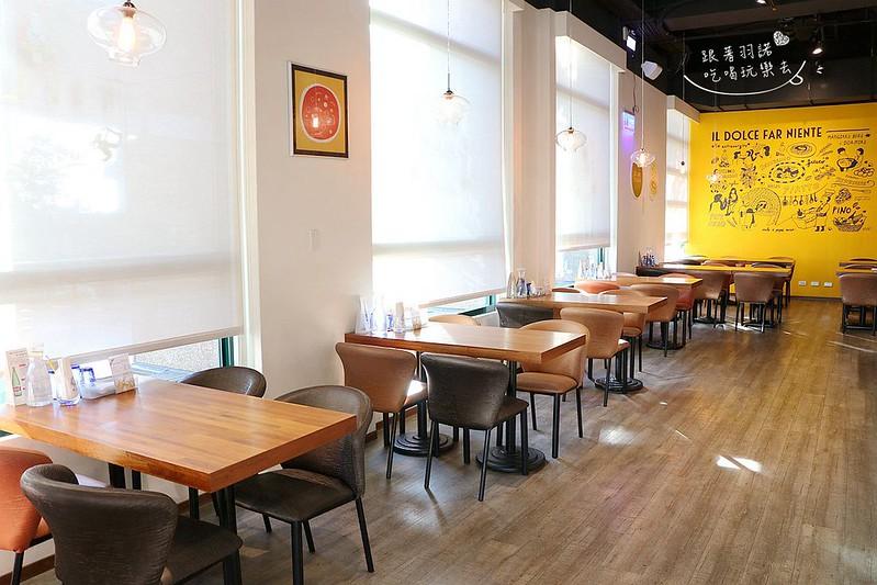 八里餐廳-提利歐義式料理206