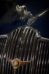 Silver Blue Orange (allentimothy1947) Tags: california automobile places sacramento trailer sleepers pedalcars californiaautomobilemuseumantiques