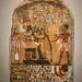 Tuthmosis IV stela - Pharaoh exhibit - Cleveland Museum of Art