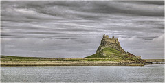 Lindisfarne (Charles Connor) Tags: castles beauty landscape northumbria canoneos hdr holyisland lindisfarne explored inexplore beautifulcapture canon24105lens canon760d