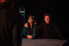 IMG_0382 (edrictheatre) Tags: how disappear play show drama 2014