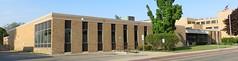 Post Office 53186 (Waukesha, Wisconsin) (courthouselover) Tags: wisconsin waukesha wi postoffices waukeshacounty milwaukeemetropolitanarea