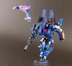 venom-06 (guitar hero78) Tags: lego toys mecha mech gundam moc