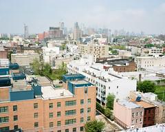 City Living in Brooklyn (danielfoster437) Tags: nyc newyorkcity newyork fog brooklyn citylife newyorklife foggyday urbanliving mamiya7 cityliving medumformat brooklynnewyork newyorkbuildings newyorkliving newyorkbrooklyn newyorkhomes newyorkrealestate newyorkfog newyorkapartments newyorkhousing brooklynrealestate meinfilmlab wwwmeinfilmlabde newyorkskylinefog