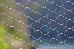 Vogelsang034 (kuss84) Tags: zaun absperrung vogelsang maschendraht