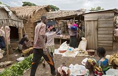 UN Women Humanitarian Work with Refugees in Cameroon (UN Women Gallery) Tags: entrepeneur market refugee business vendor strength widow humanitarian cameroon courage cameroun empowerment resilience wps 1325 breadwinner centralafricanrepublic genderequality economicempowerment unwomen onufemmes planet5050