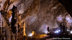 Paradise cave (Diablo Nguyen Photography ( Chnh Nguyn )) Tags: nature photography 50mm lowlight nikon paradise cave natureandnothingelse diablonguyenphotography