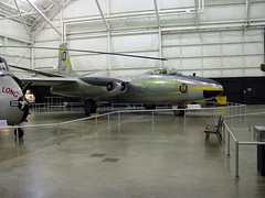 "North American B-45C Tornado 1 • <a style=""font-size:0.8em;"" href=""http://www.flickr.com/photos/81723459@N04/27734801641/"" target=""_blank"">View on Flickr</a>"