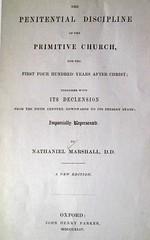 Nathanael Marshall's Book Cover (Bridgemarker Tim) Tags: church nat books marshalls stpancras nath nathanaelmarshall