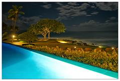 swimming pool on Wailea beach, maui (Alex Foto (c)) Tags: gacolorlandscapesonyrx1 maui wailea