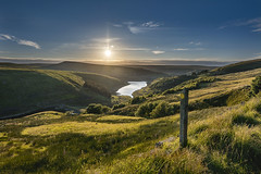 Sunset at Wessenden (chris beever) Tags: sunset moors westyorkshire pennines huddersfield marsden wessenden butterley pulehill tokina1116f28