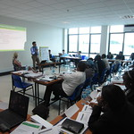 2013 Tanzania Government Lawyer's Training